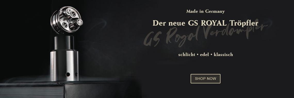 GS Royal