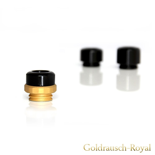 Goldrausch Edition No.1 (eckig)