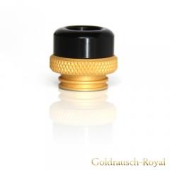 Goldrausch Edition No.1 (gerändelt)