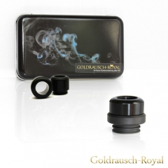 Goldrausch Black Edition No.1 (glatt)