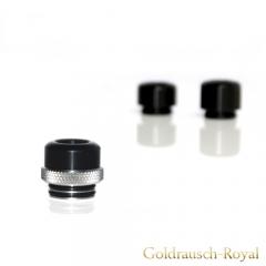 Goldrausch Silber Edition No.1 (gerändelt)