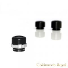 Goldrausch Silber Edition No.1 (eckig)