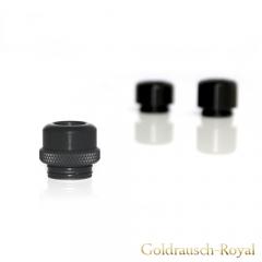Goldrausch Black Edition No.1 (gerändelt)