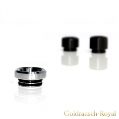 Goldrausch Silber Edition No.1 (glatt)