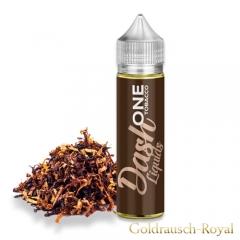 DASH ONE TOBACCO Aroma