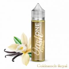 DASH ONE VANILLA Aroma