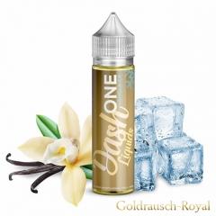 DASH ONE VANILLA ICE Aroma