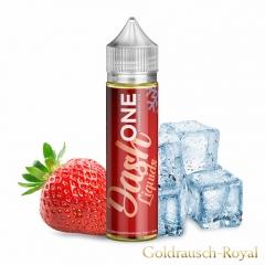 DASH ONE STRAWBERRY ICE Aroma