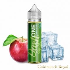 DASH ONE APPLE ICE Aroma